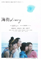 Umimachi Diary / Our Little Sister